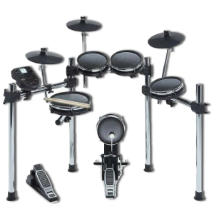 Alesis Mesh Electric Drum Kit 8 Piece