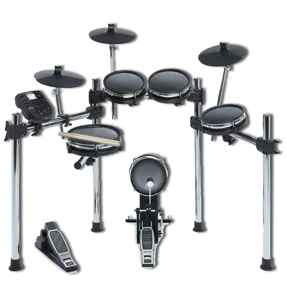 Alesis Mesh Electric Drum Kit 8 Piece
