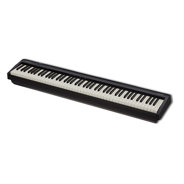 Roland FP10 Full Weighted Full 88 Keybank with 12 Sounds, USB and Midi