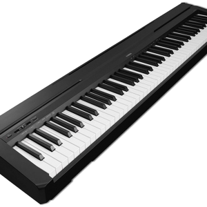 Yamaha P45 Full Weighted Full 88 Keybank with 12 Sounds and Midi