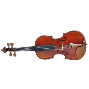 Sandner Violin SV300 with Bag, Bow, Rosin and Belt 4/4, 3/4, 1/2 Sizes