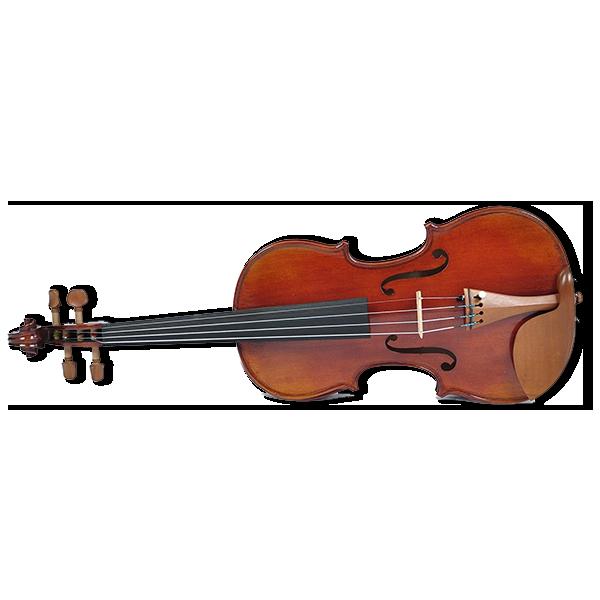 Sandner Violin SV300 with Bag, Bow, Rosin and Belt 4/4, 3/4, 1/2 Sizes